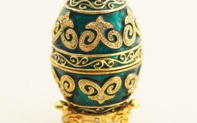Le uova di Pasqua, una tradizione antica.